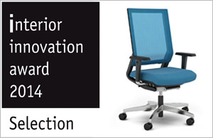Interior innovation award 2014 Selection